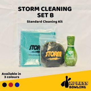 Storm Cleaning Set B