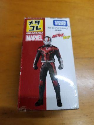 蟻俠合金公仔  ant-man ant man 模型