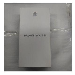 HUAWEI NOVA 3I 128GB/4GB RAM