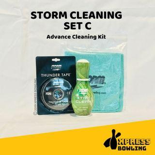 Storm Cleaning Set C