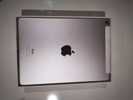 iPad Air 2 Silver 16GB