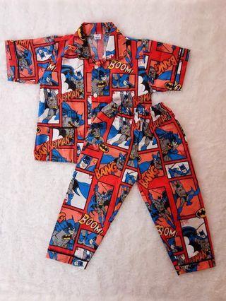 Kids Pyjamas Good Quality for Age 11-12yo