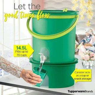 Great deal raya Promo for water dispenser n canister