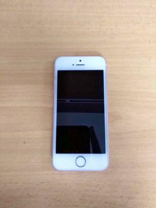Iphone SE 64gb RM 600