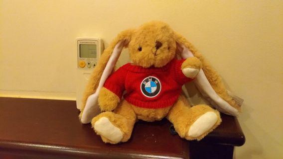 🚚 Soft Toy / BMW rabbit