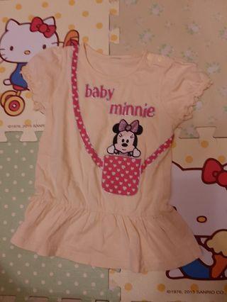 Minnie tee