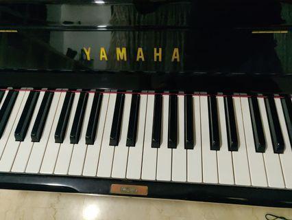Yamaha Upright Piano U2