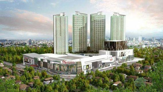 The Magnolia Residences in New Manila