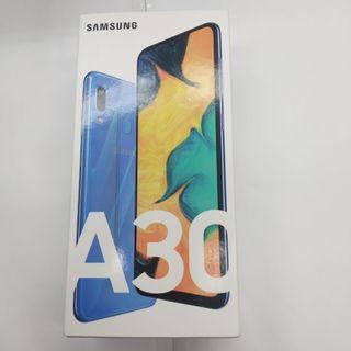 SAMSUNG GALAXY A30 64GB/4GB RAM