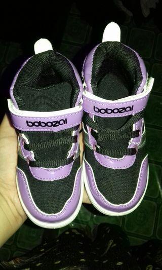 #BAPAU Sepatu anak
