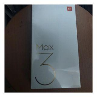 XIAOMI MI MAX 64GB/4GB RAM