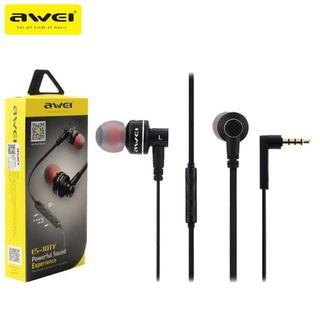 AWEI ES-10TY Earphones