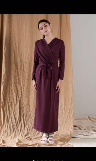 long dress baru brand:Myrubylicious