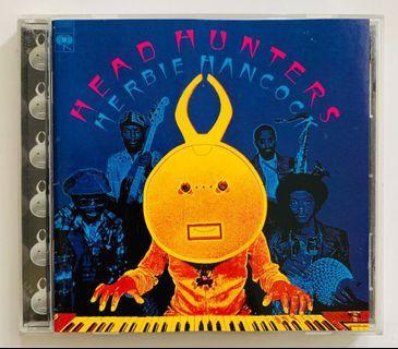 Herbie Hancock - Head Hunters CD