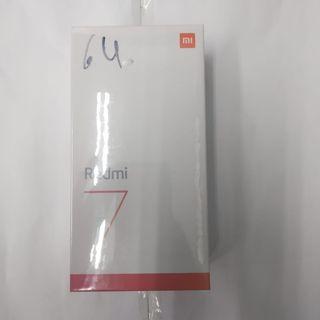REDMI 7 64GB/3GB RAM