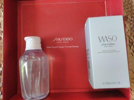 Shiseido Waso Fresh Jelly 150ml
