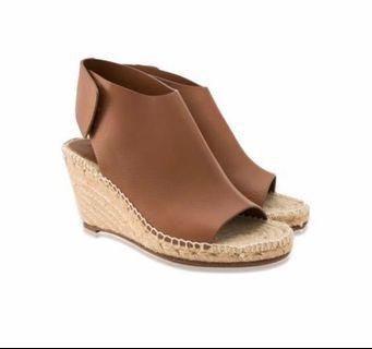 Celine Espadrilles Wedges UNUSED