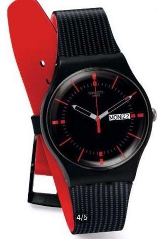 🚚 BNIB Swatch Originals Swiss Quartz watch
