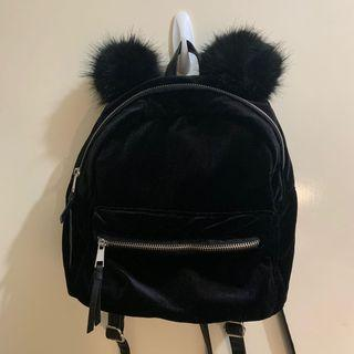 H&M Mickey Backpack