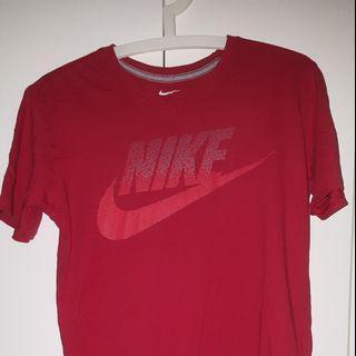 Nike Graphic T Shirt