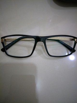Kacamata minus 0.5 plus 1