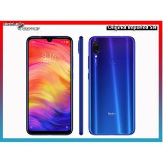 Xiaomi Redmi 7 [32GB + 3GB RAM] Ori Global ROM