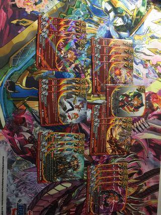 Budget (lost + dimension dragon) decks
