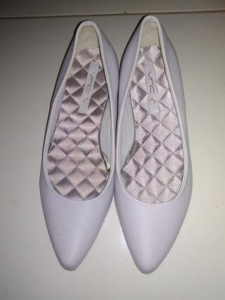 #BAPAU Sepatu VNC Kondisi Mulus