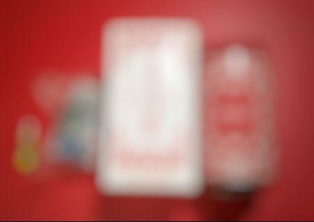 (  ^ . ^  )   九廣鐵路  百威啤酒  Budweiser  收藏品  搜尋揾  A188
