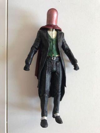 Joker red hood Arkham origin batman