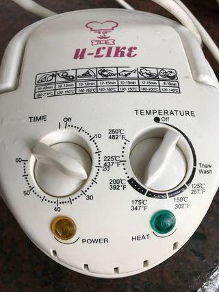 🚚 Turbo Boiler