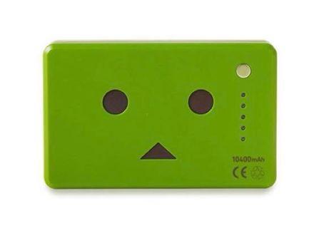 🚚 [$SALE$]Danboard Powerbank - Cheero Power Plus (Matcha)