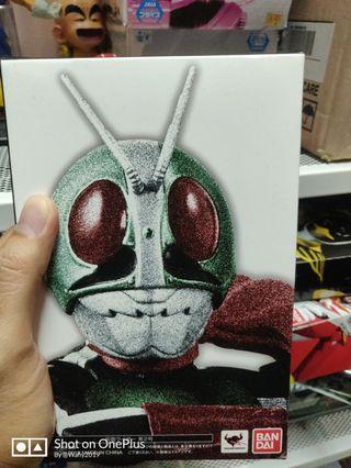 SKC Kamen Rider 2 Nigo