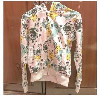 CARTOON JACKET
