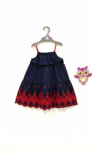 🆕2-3Y Poney Dress