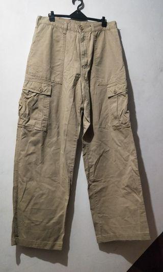 Schott  N. Y. C美製多袋工作褲