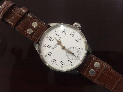 🚚 Iwc pocket watchs converted reduced