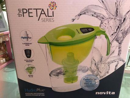 Novita Petali series - HydroPlus