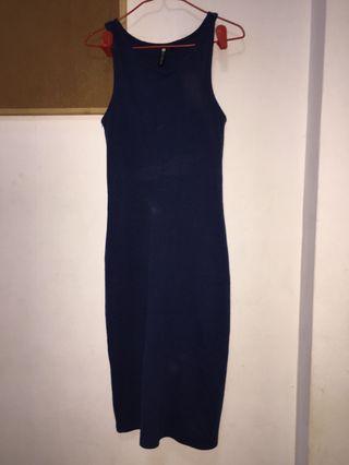 Bodicon Dress +FREE GIFT