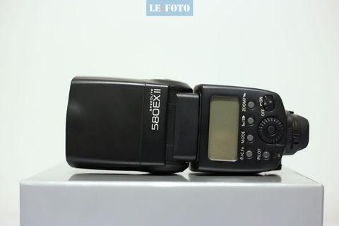 🚚 Canon 580Exii flash (Price fixed)