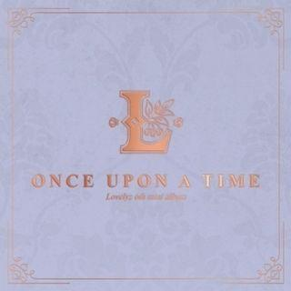 LOVELYZ - ONCE UPON A TIME (Normal Edition) RANDOM VERSION