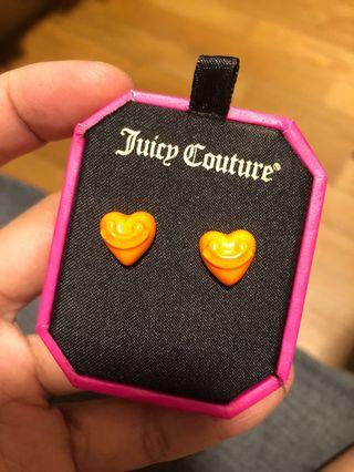 🚚 Juicy Couture Earrings