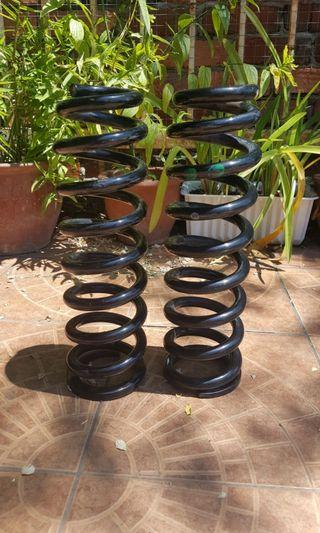 All New Isuzu Dmax Stock / Standard Original Coil Spring