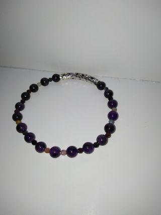 🚚 紫水晶設計款