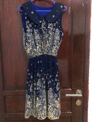 #BAPAU mididress, dress