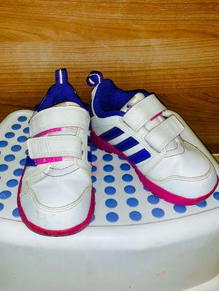 Adidas toddler sneakers