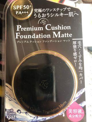 TG Premium Cushion Foundation