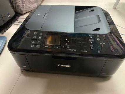 Canon Printer MX527 WiFi