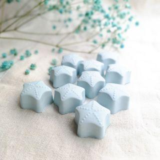 Diffuser Stones Home Fragrance Car Diffuser  (Pale Blue)