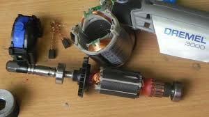 Dremel Tool Repair